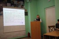 заседание экспертно-педагогического Совета «Об организации инновационной деятельности в системе образования Приозерского района»