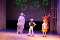 Муниципальный фестиваль детского творчества «Родничок»