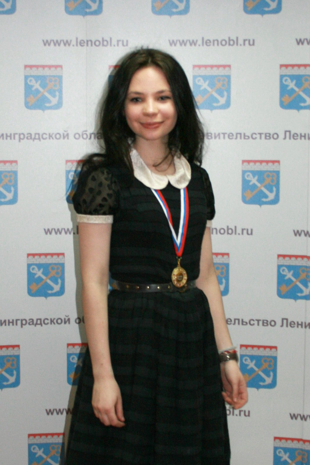 Лихая Дарья