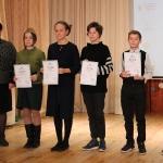 муниципальный этап Всероссийского конкурса чтецов «ЖИВАЯ КЛАССИКА»