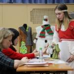 «Девы Севера» — лучший творческий проект из Приозерска